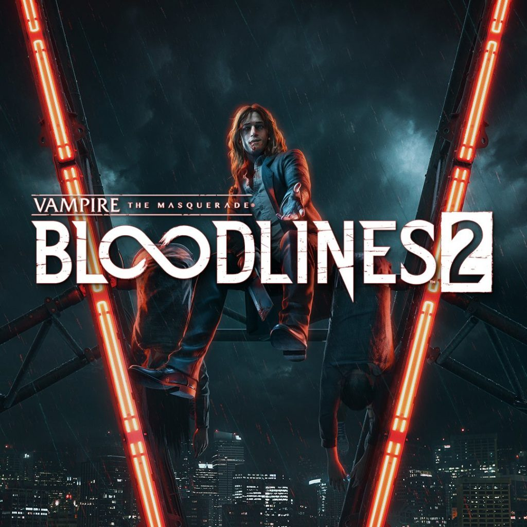 Vampire the Masquerade - Bloodlines 2, via Twitter